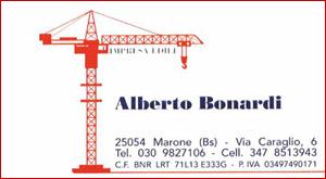 Alberto Bonardi