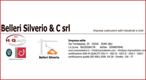 Belleri Silverio