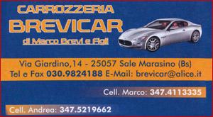 Brevicar