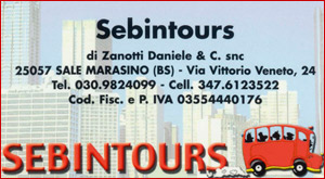 Sebino Tours