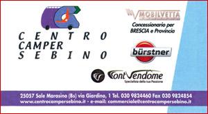 Centro Camper Sebino