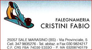 Falegnameria Cristini