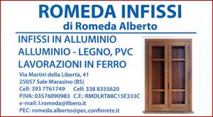 Romeda Infissi
