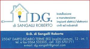 Sangalli Roberto
