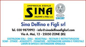 Sina Delfino