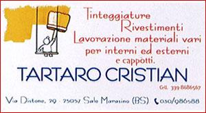 Tartaro Cristian